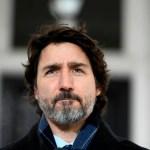 Cancel Travel Plans, Prime Minister Justin Trudeau Urges Canadians