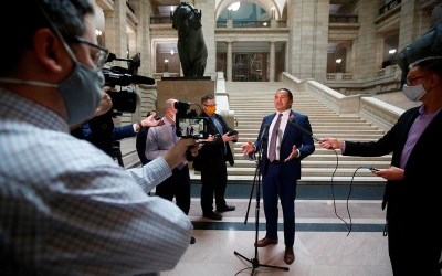Manitoba NDP Eye New Crown Corporation to Boost Rural, Northern Cell and Internet