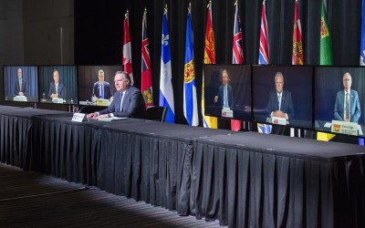 Premiers Reiterate Demand for $28B Increase in Health Transfers from Ottawa