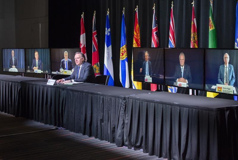 Canadian Premiers
