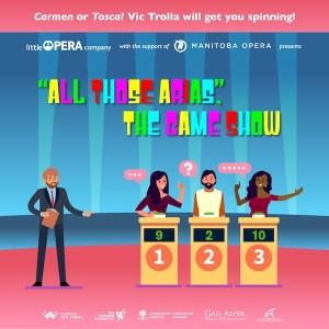 Little Opera Company - All Those Arias