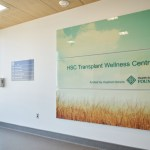 HSC Winnipeg Opens New Transplant Wellness Centre