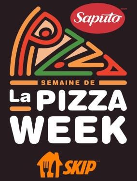 La Pizza Week