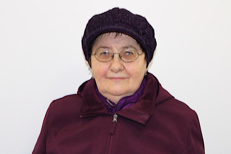 Nadiya Krasko