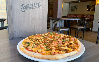 Winnipeg Restaurants Rolling Out the Dough for La Pizza Week