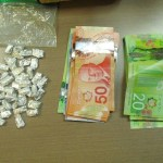 Cocaine, Prescription Drugs Seized on Manitoba First Nation