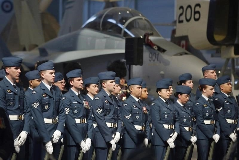 RCAF - Military