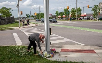 Mosque to Host Vigil for Family Killed in London, Ont., Vehicle Attack