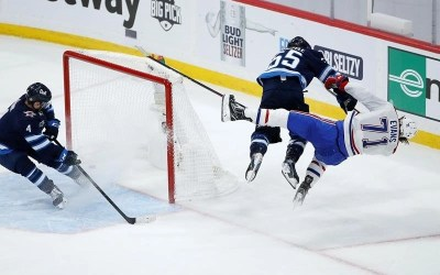 Jets Forward Mark Scheifele Still Unhappy with NHL's Decision on Four-Game Suspension