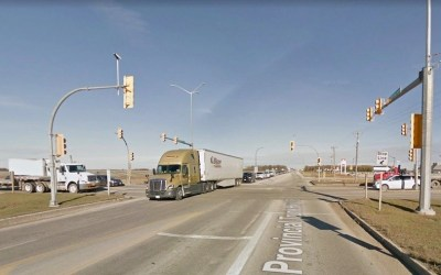 Interchange Planned for Perimeter at Highway 3