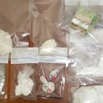 Drugs Seized at Winnipeg Airport, Nearby Business