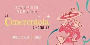 Cinderella - Manitoba Opera