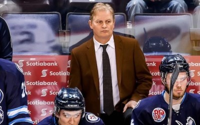 Return of the Mack: Moose Hire Morrison as New Head Coach