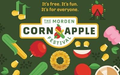 Morden Corn & Apple Festival Rebrands Itself with New Look