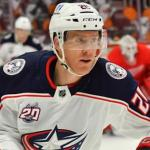 Winnipeg Jets Sign Forward Riley Nash to One-Year Contract; Nash Recorded 172 Points