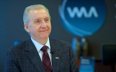 Winnipeg Airport CEO Announces Retirement