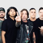 Billy Talent to Play The Burt in February