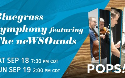 WSO Welcoming Back In-Person Audiences This Weekend