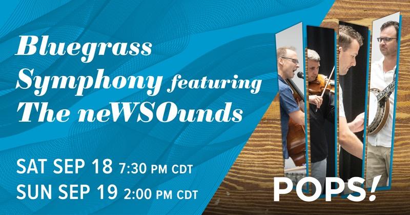 WSO Bluegrass Symphony