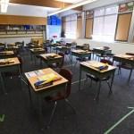 Manitoba Revises COVID-19 Protocols for Schools