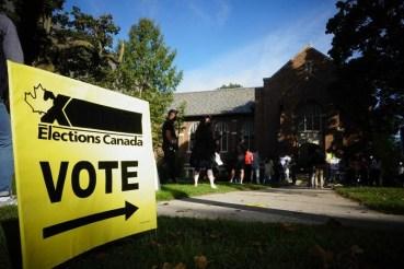Election - Vote