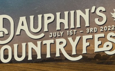 Dauphin's Countryfest Books All-Canadian Lineup