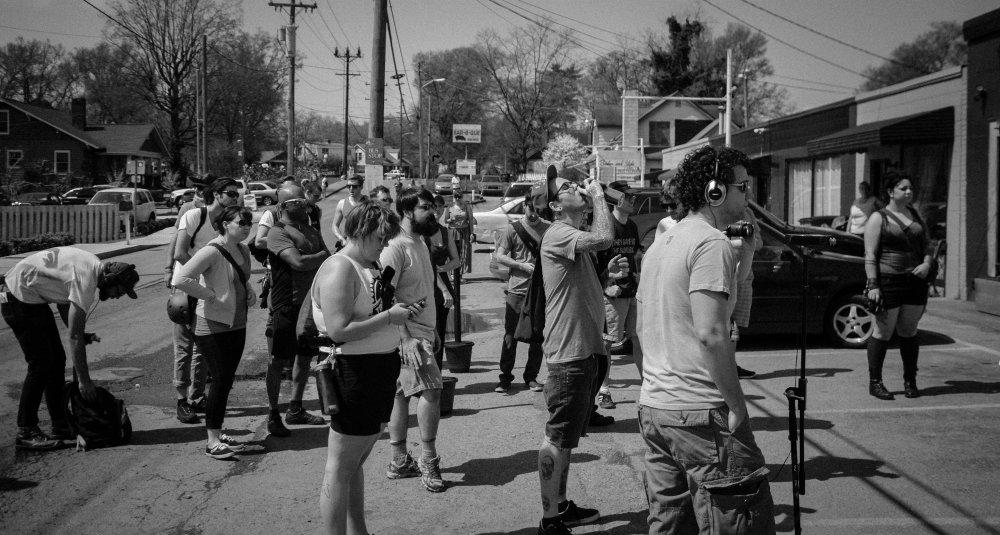 Fond Object Tour de Fun Nashville