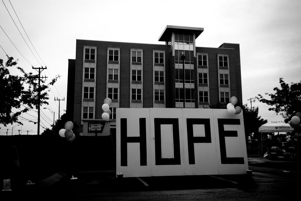 Hope Lodge Nashville