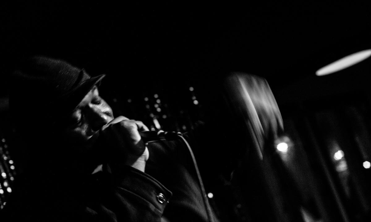 Adoniyah Stone Fox Live Nashville