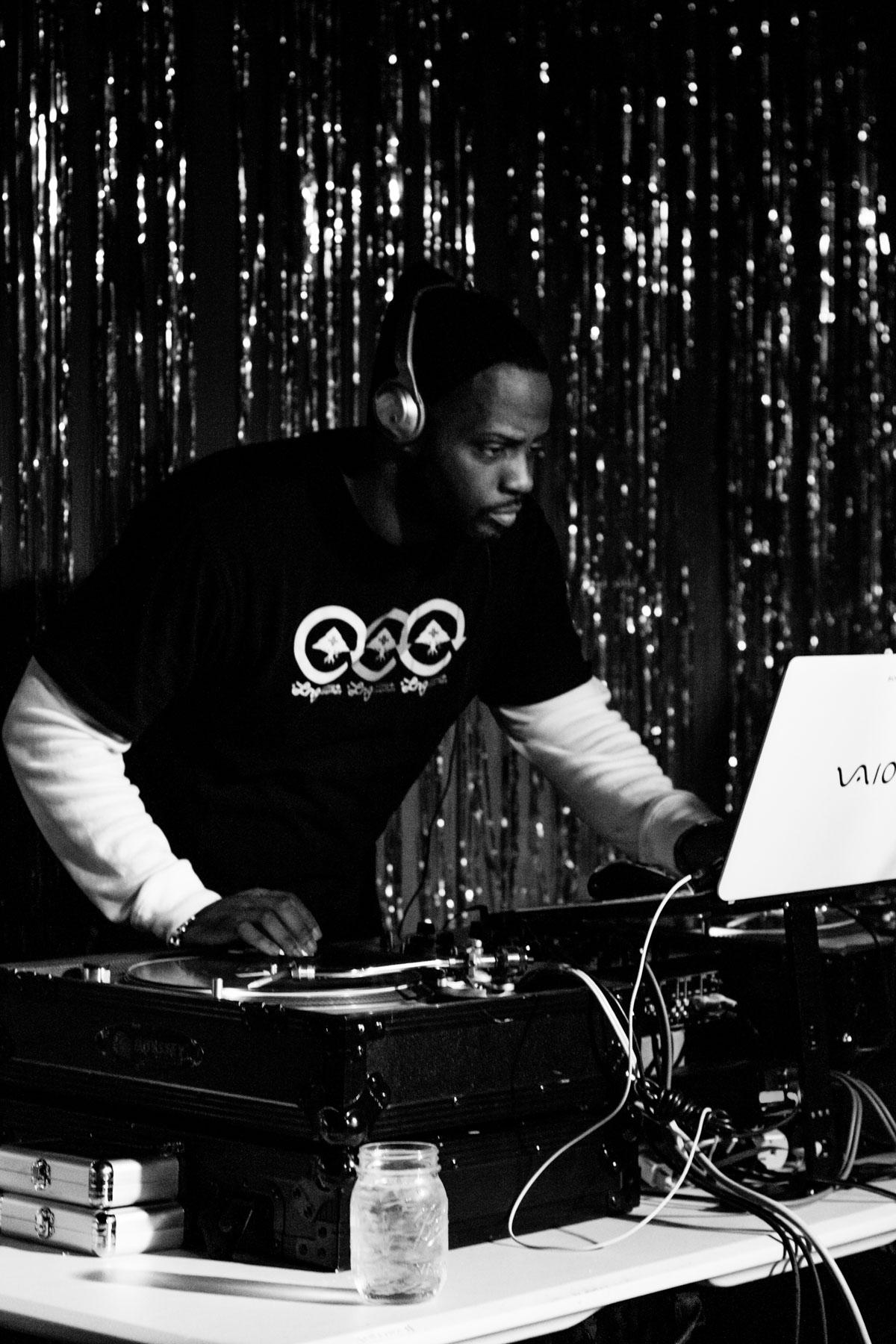 DJ Vamp Stone Fox Live Nashville