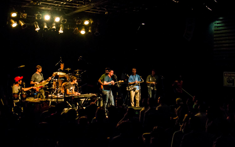 Dynamo Exit/In Nashville Live
