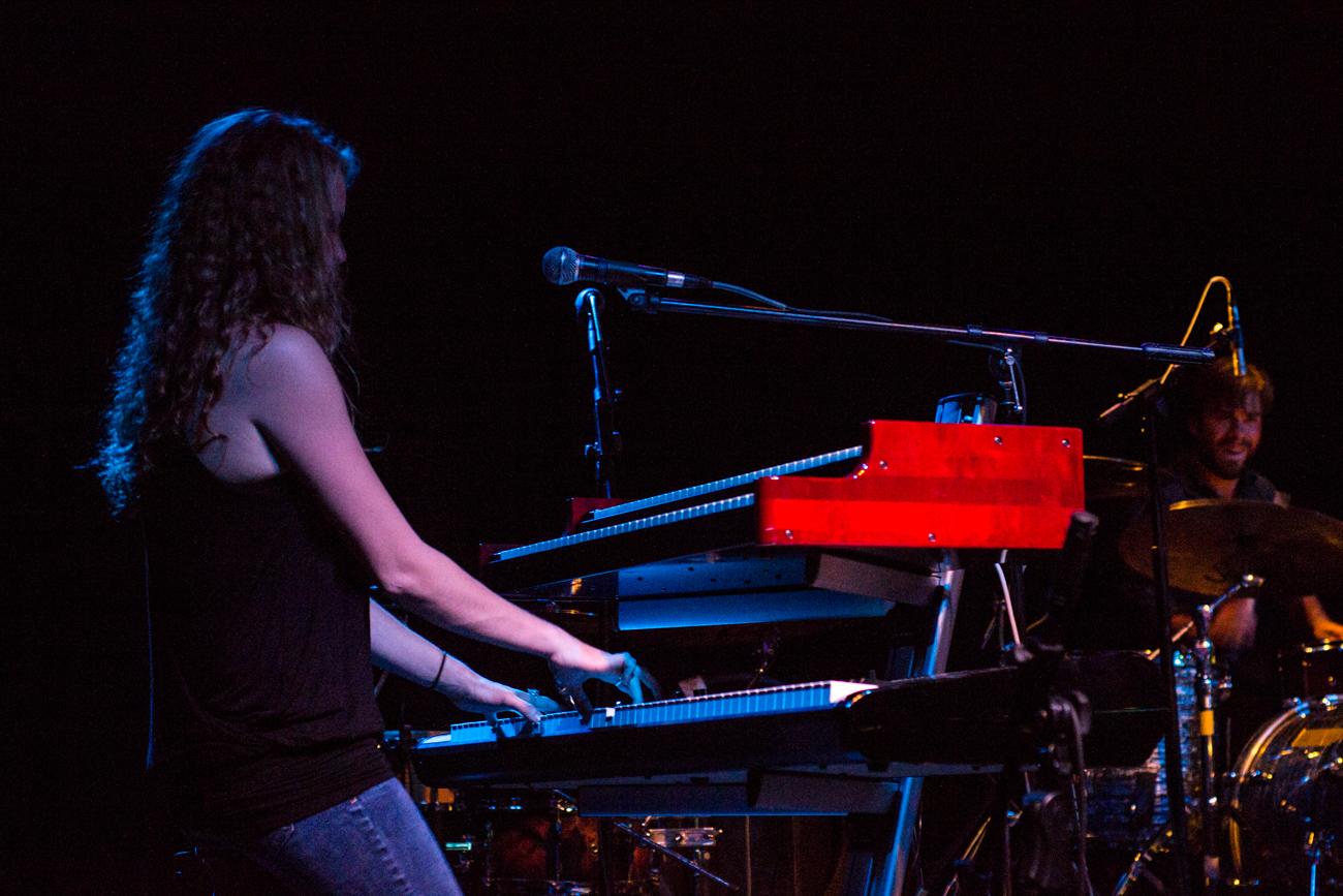 Maradeen Exit/In Nashville Live