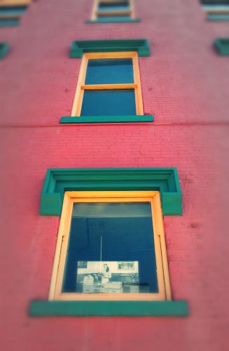19 West Granite Street Butte