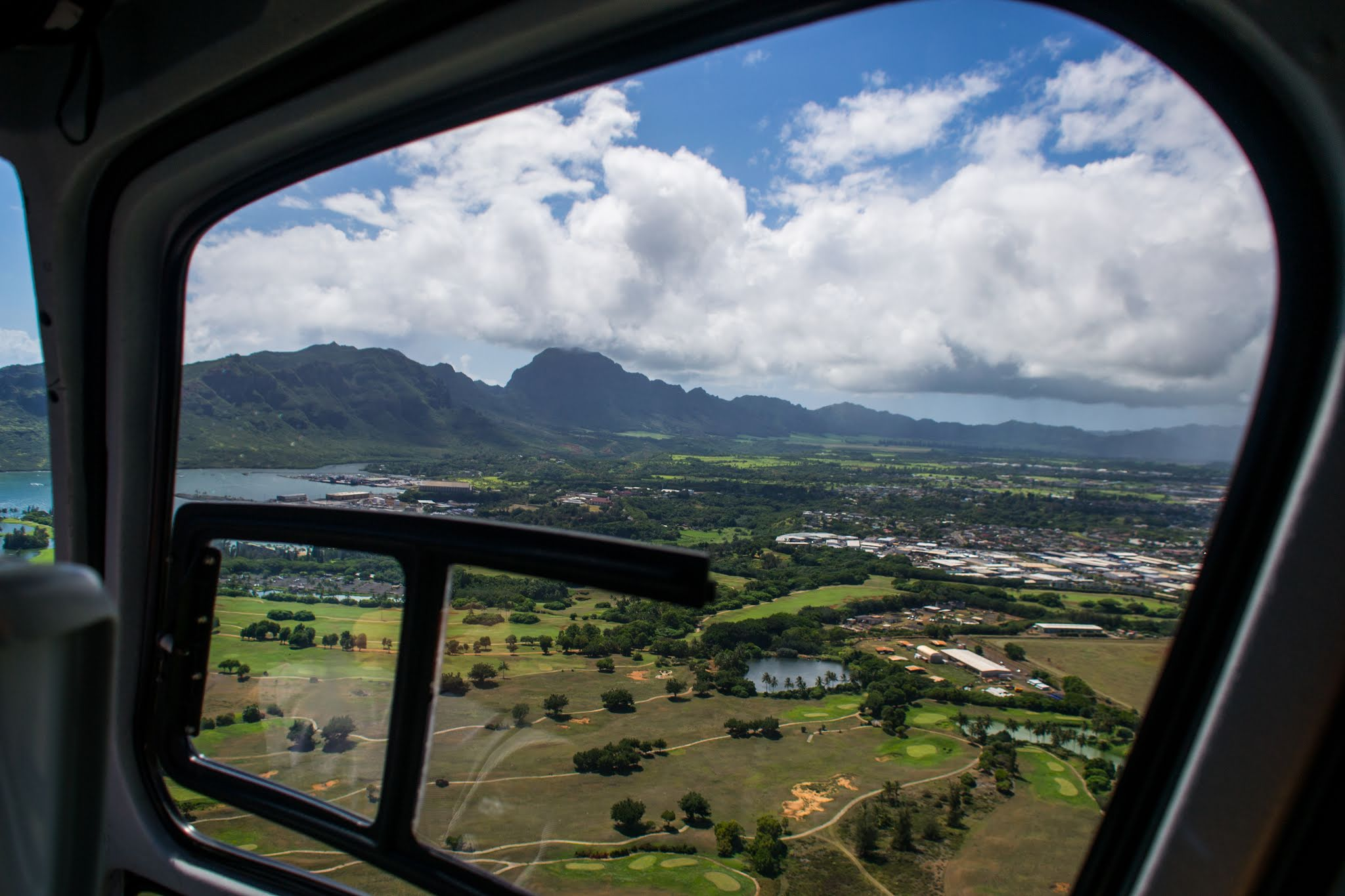 Helicopter Ride Kauai Hawaii