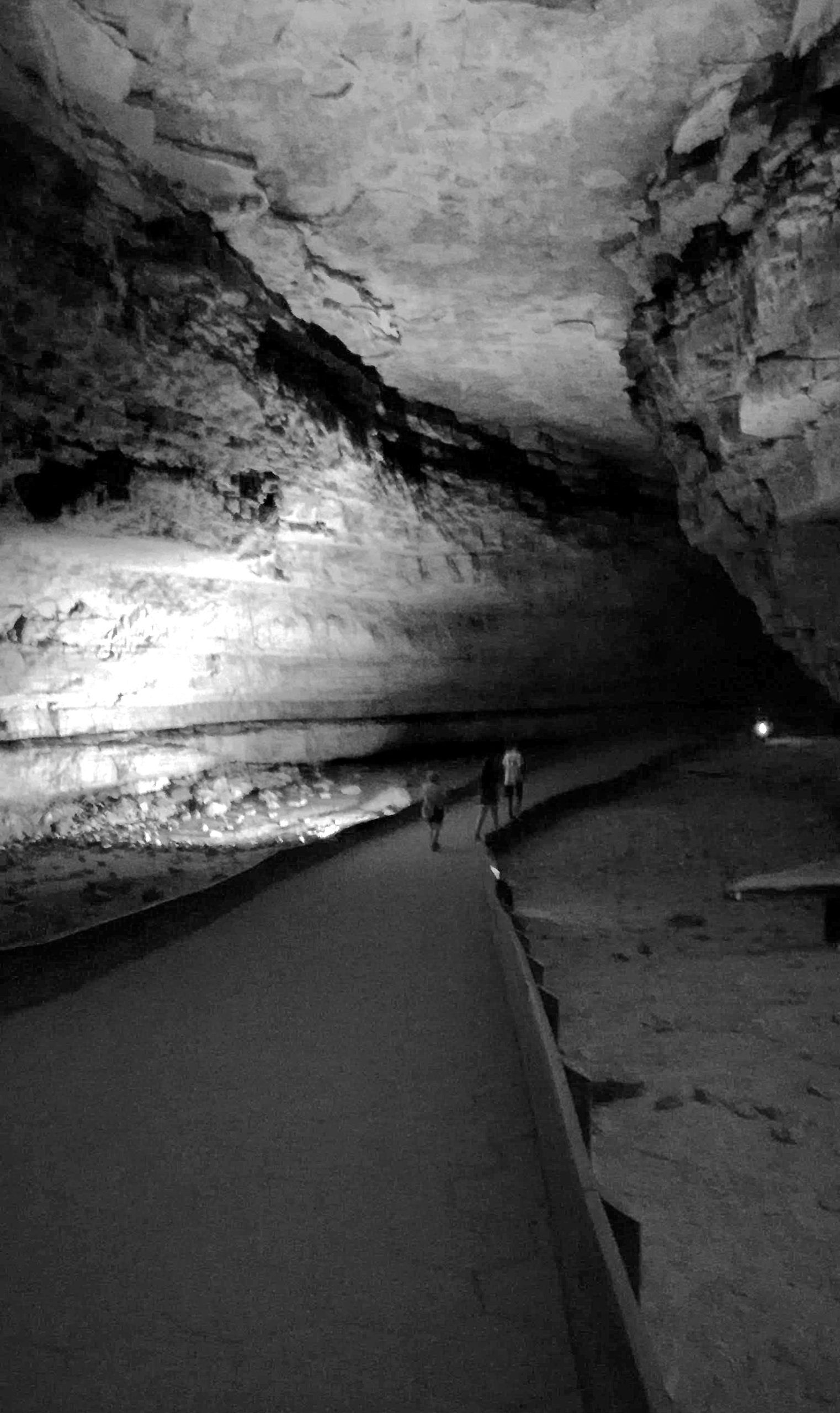 Mammoth Cave National Park Tour Kentucky