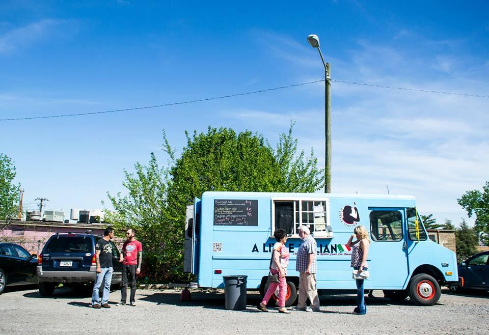 Food Trucks Radio Free Nashville Yazoo Nashville Live