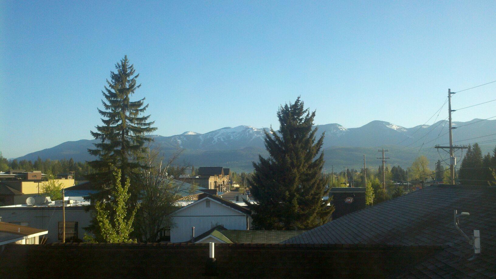 Rocky Mountains Bozeman Montana 02