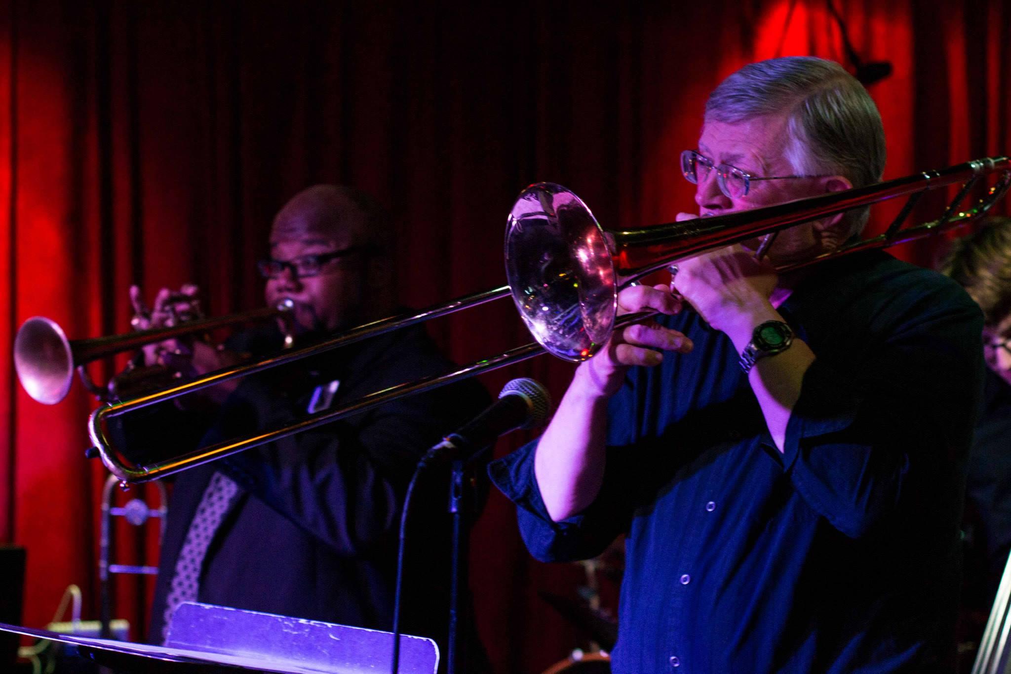 Roland Barber Five 5 Spot Nashville Live