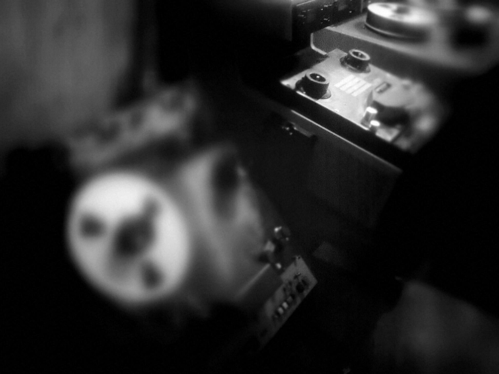 Welcome to 1979 Studio Analog Recording Equipment