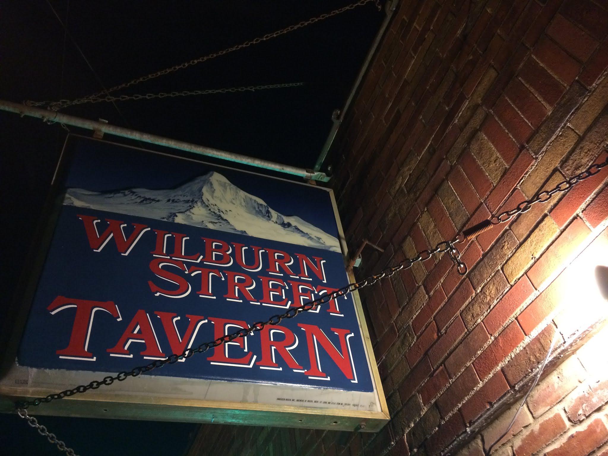 Wilburn Street Tavern Nashville