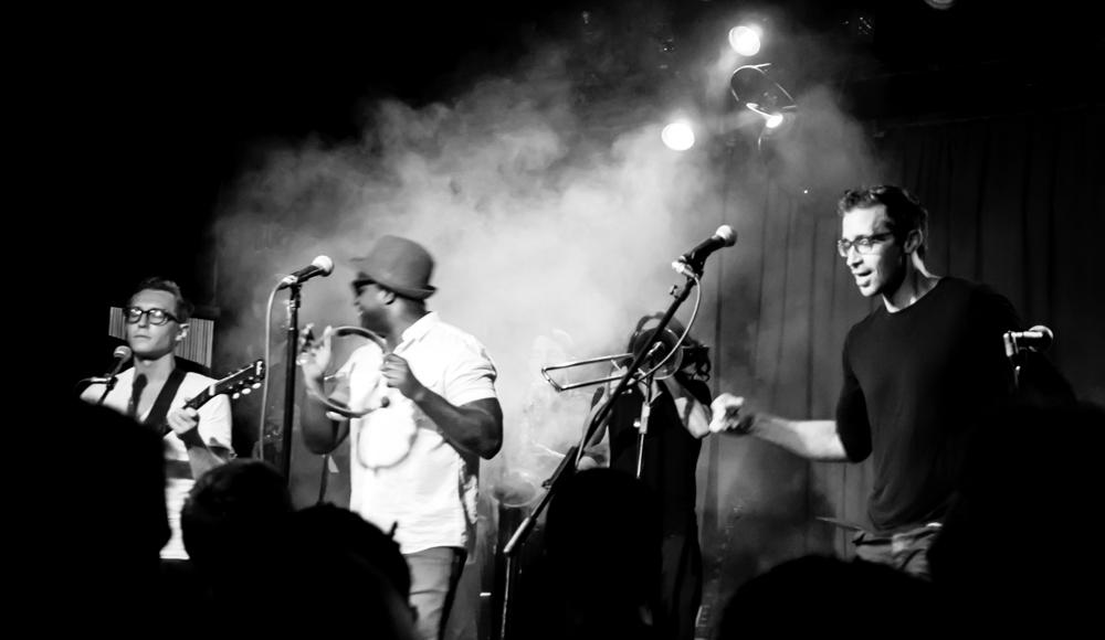 AJ Jiggawatts Live Nashville Mercy Lounge