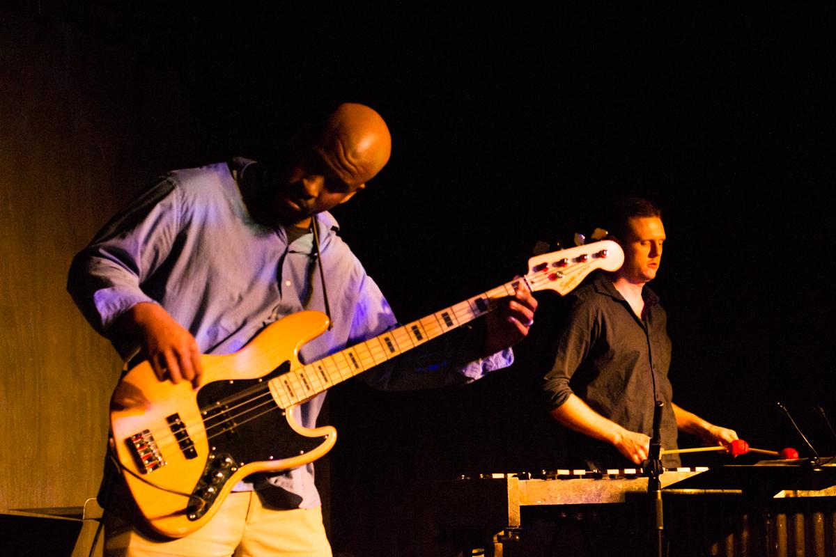 Greg Bryant Trio Centennial Park Live Nashville
