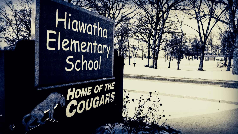 Hiawatha Elementary School