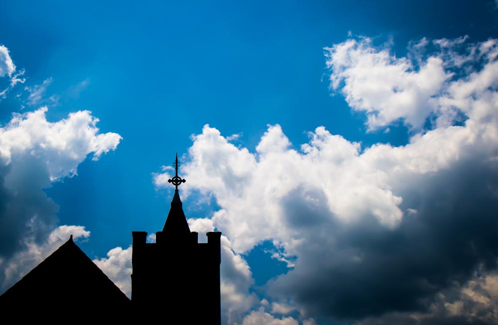 Historic Franklin Presbyterian Church Nashville