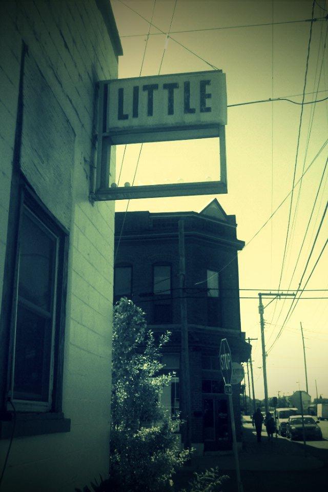 Little's Fish Market Germantown Nashville