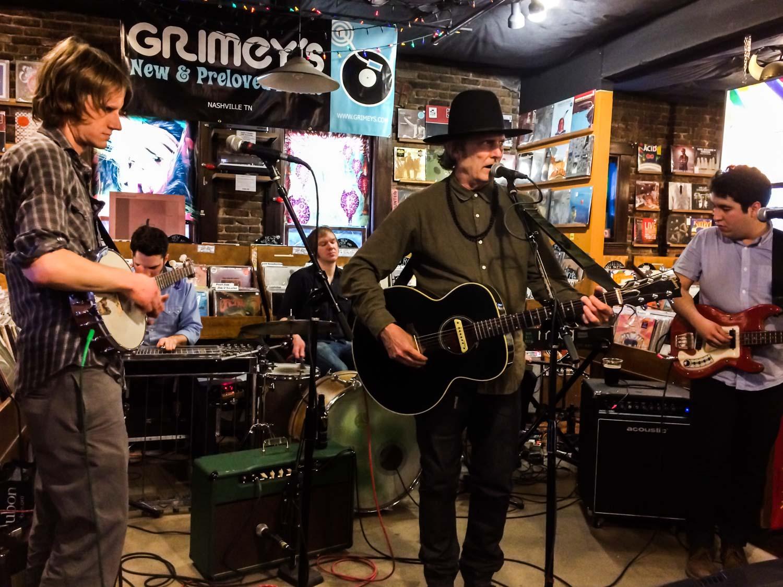 Stone Jack Jones Grimeys Nashville