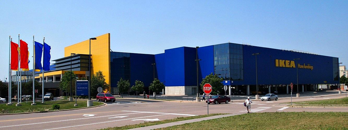 Minneapolis Ikea MN MInnesota