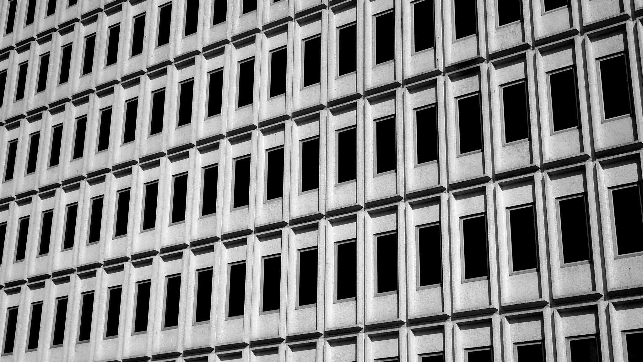 Veterans Affairs Department Building
