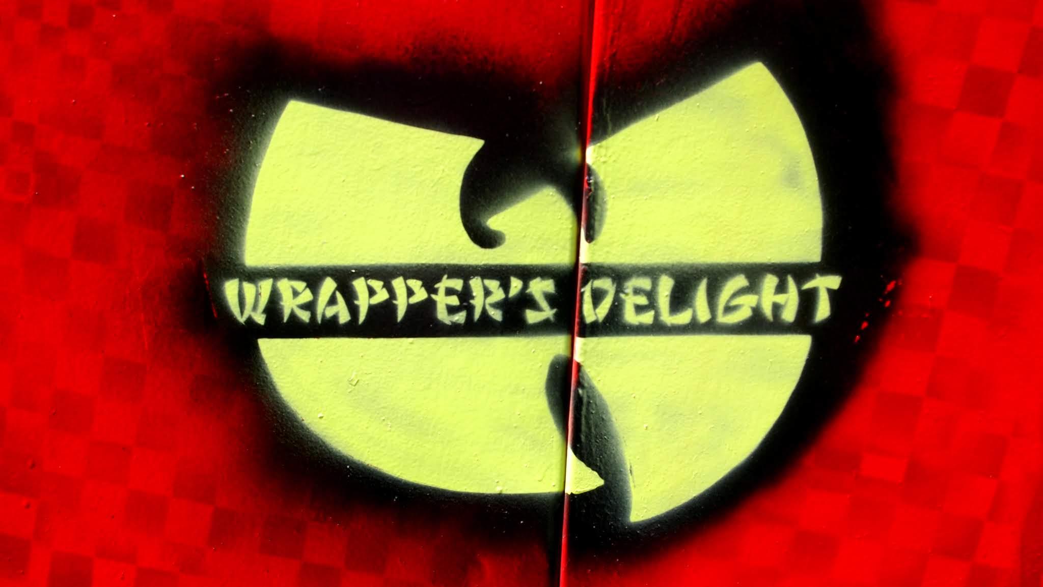 Wrapper's Delight Food Truck Nashville