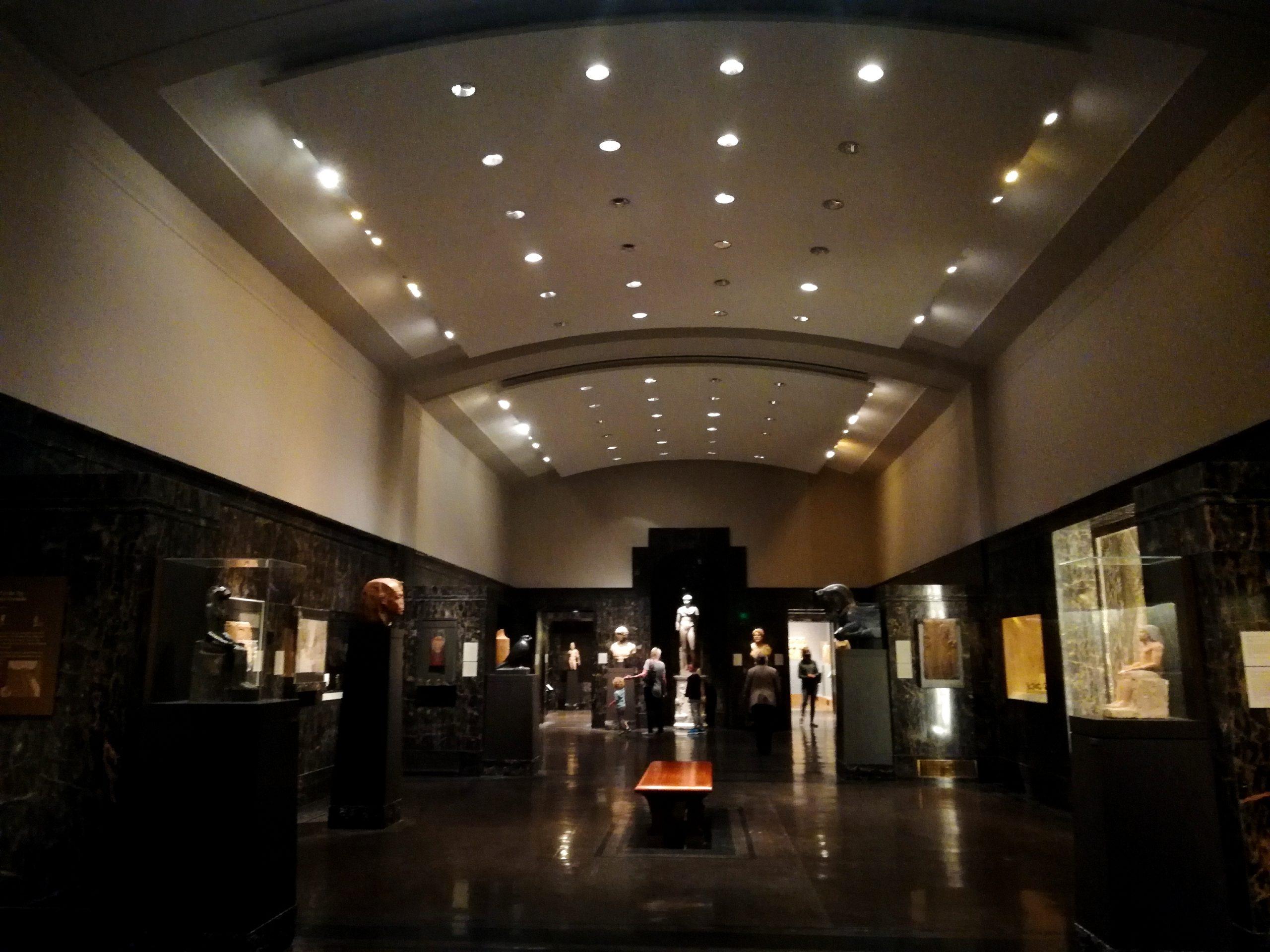 Nelson-Atkins Museum of Art Kansas City KCMO